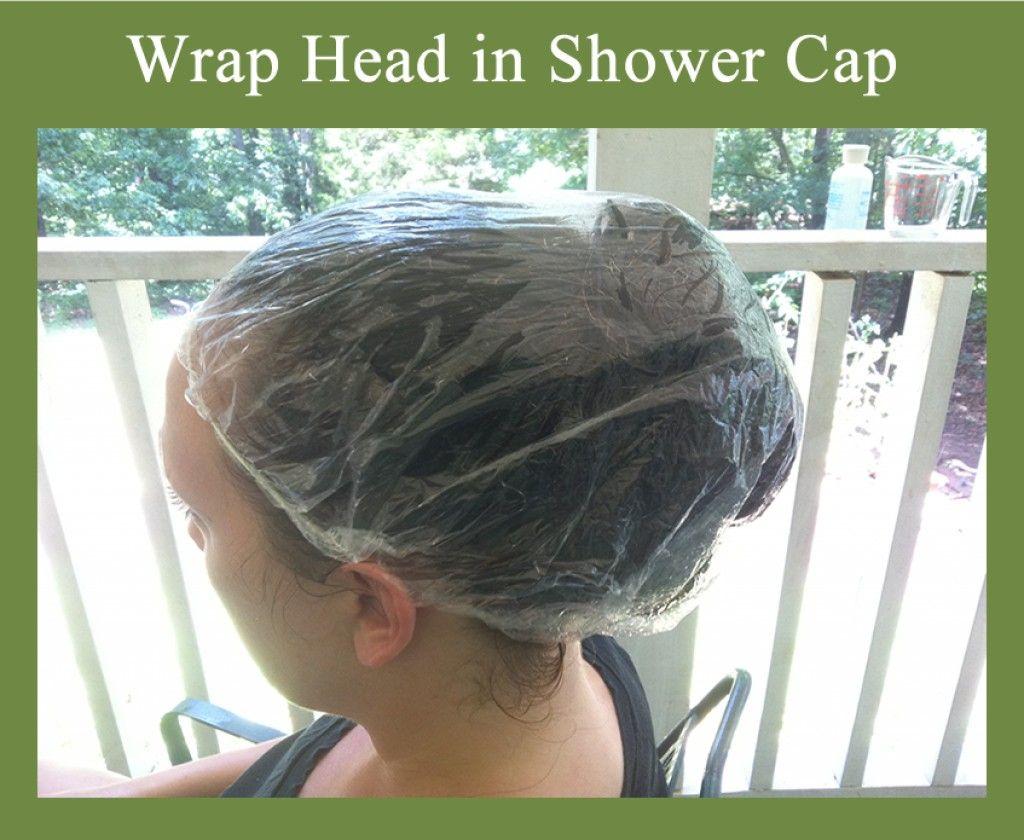 how to use tea tree oil on scalp
