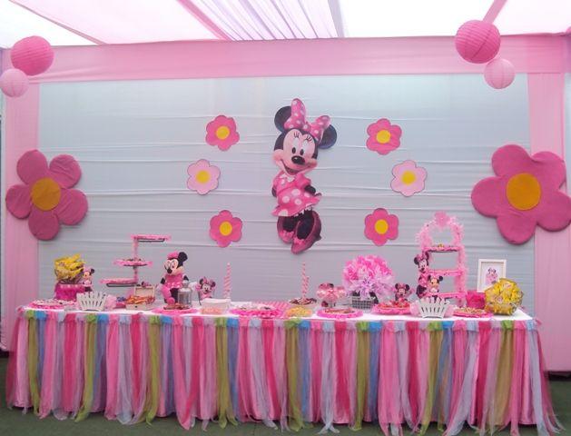 Splendia kids | Catering y eventos - Fiestas infantiles | minie ...