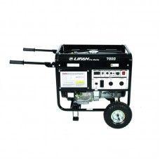 LIFAN Pro-Series 7,000-Watt 389 cc Gasoline Powered Portable Generator with  CARBPinterest