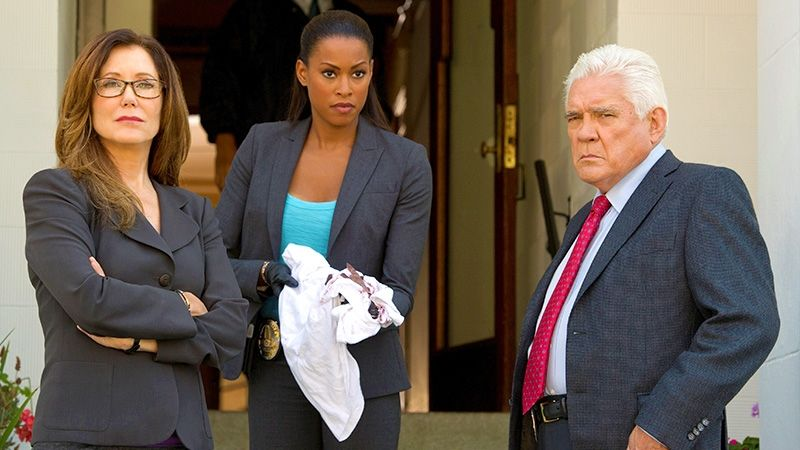 Watch Episodes Of Major Crimes On Tnt Drama