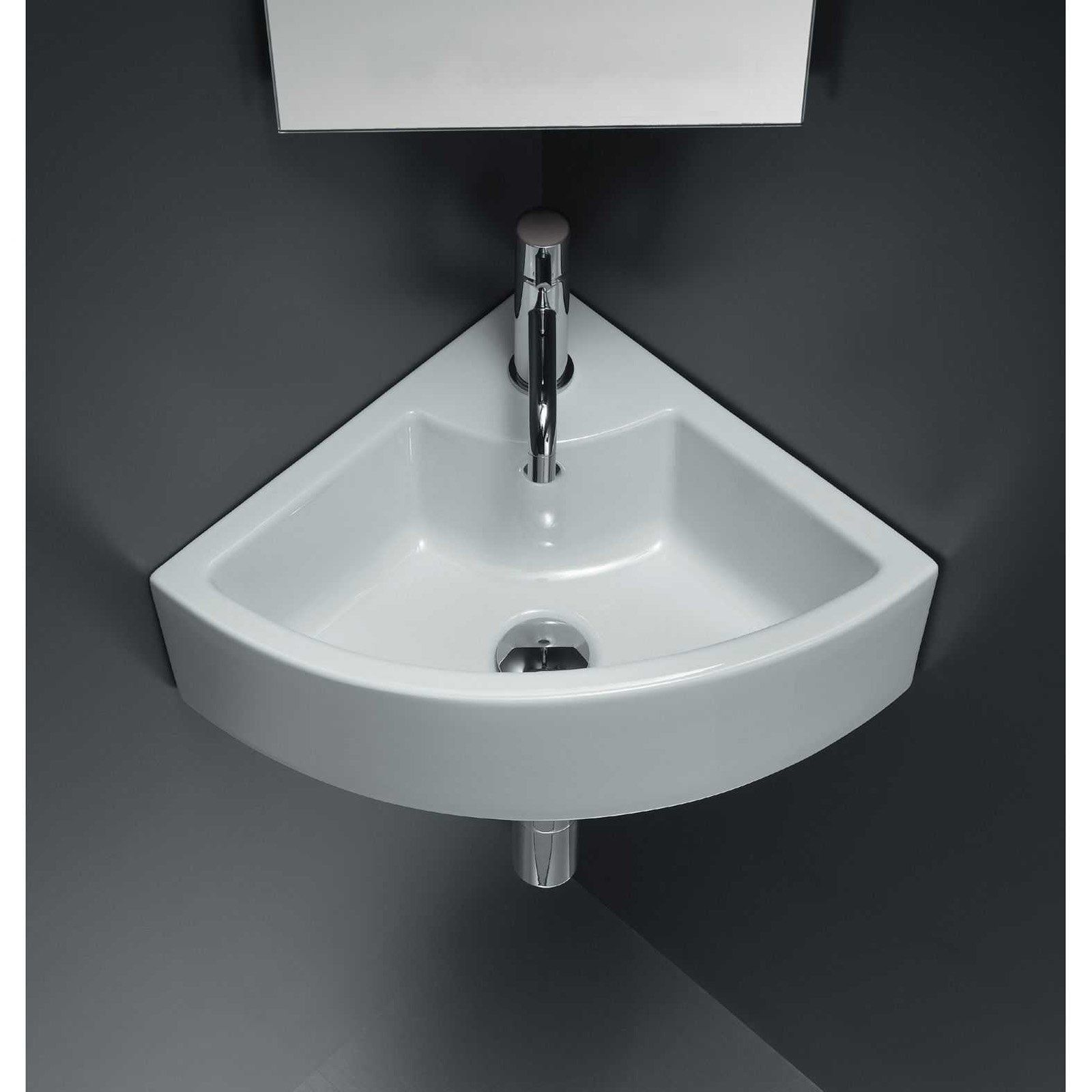 American Imaginations 367 Vessel 26 25 In Sink With Optional