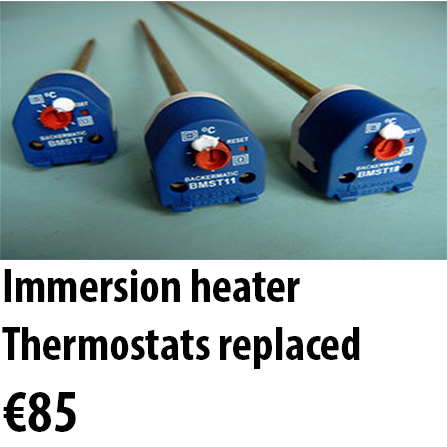If Your E7 Time Clock Or Immersion Heater Is Not Working Call For A 24hr Immersion Heater Replacement And Repair Service Heater Repair Clock Repair Timer Clock