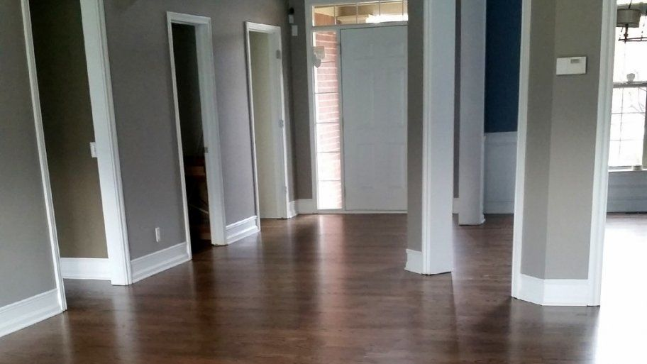 Is It Time To Replace Your Hardwood Floors Water Damage Luster