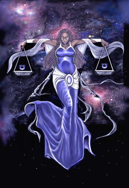 Divine Libra By Michael Hall  Libra Images, Libra Art -5954