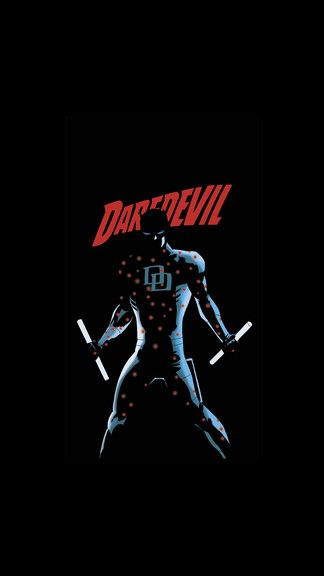 Daredevil IPhone 6 Plus Wallpaper