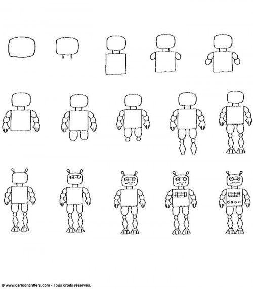 Dessiner dessine moi un mouton pinterest dessiner - Mouton a dessiner ...