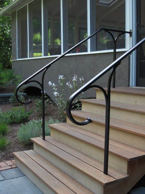 Diy Deck Railing Tips Layouts That Ensure To Inspire You With