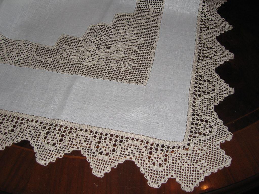 Crochet picasa web albums google search crochet - Puntas de ganchillo ...