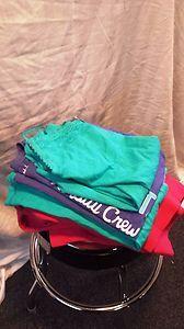 Aeropostale Shirts, tank top, and Jacket Lot Size XXL LOT of 4 $49