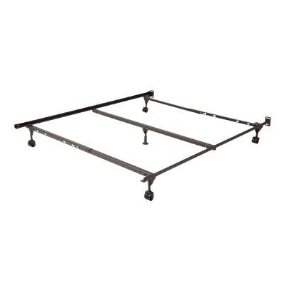 Alwyn Home Giancarlo Queen Bed Frame In 2020 Bed Frame