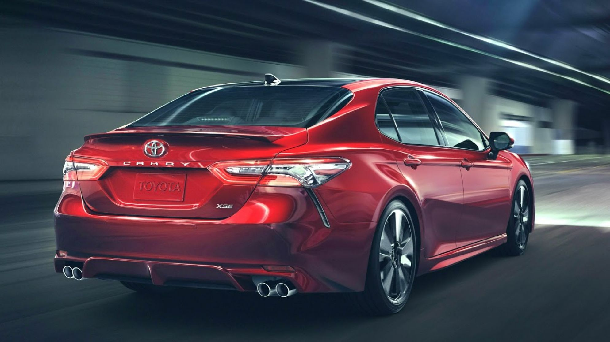 2018 Toyota Camry Exterior Android Wallpaper Camry Toyota Camry Toyota