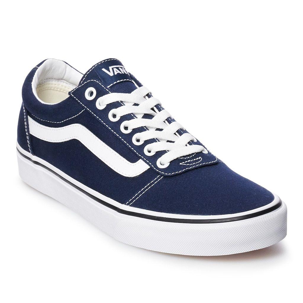 0c7c80c3645998 Vans Ward Men s Skate Shoes