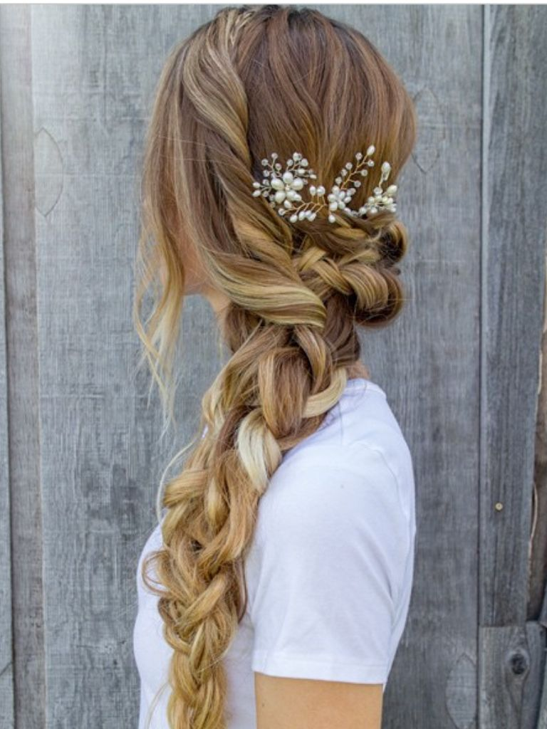 Ronatic braid hair y beauty pinterest awesome hair hair style