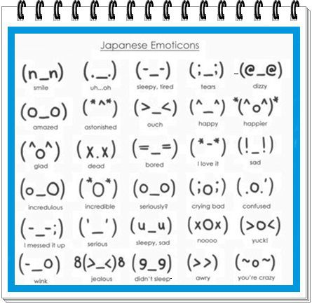 Courtesy Of Http Becuo Com Japanese Emoticon Cool Text Symbols Funny Text Pictures Emoticon