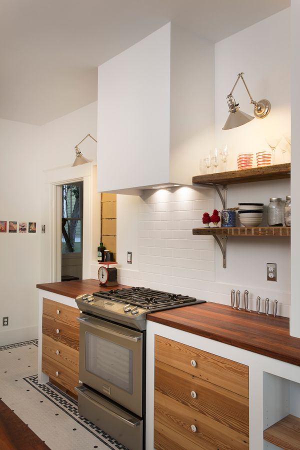 Simple Plaster Range Hood Kitchen In 2019 Kitchen