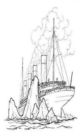 titanic coloring pages for kids to print bratz coloring pages titanic coloring pages titanic