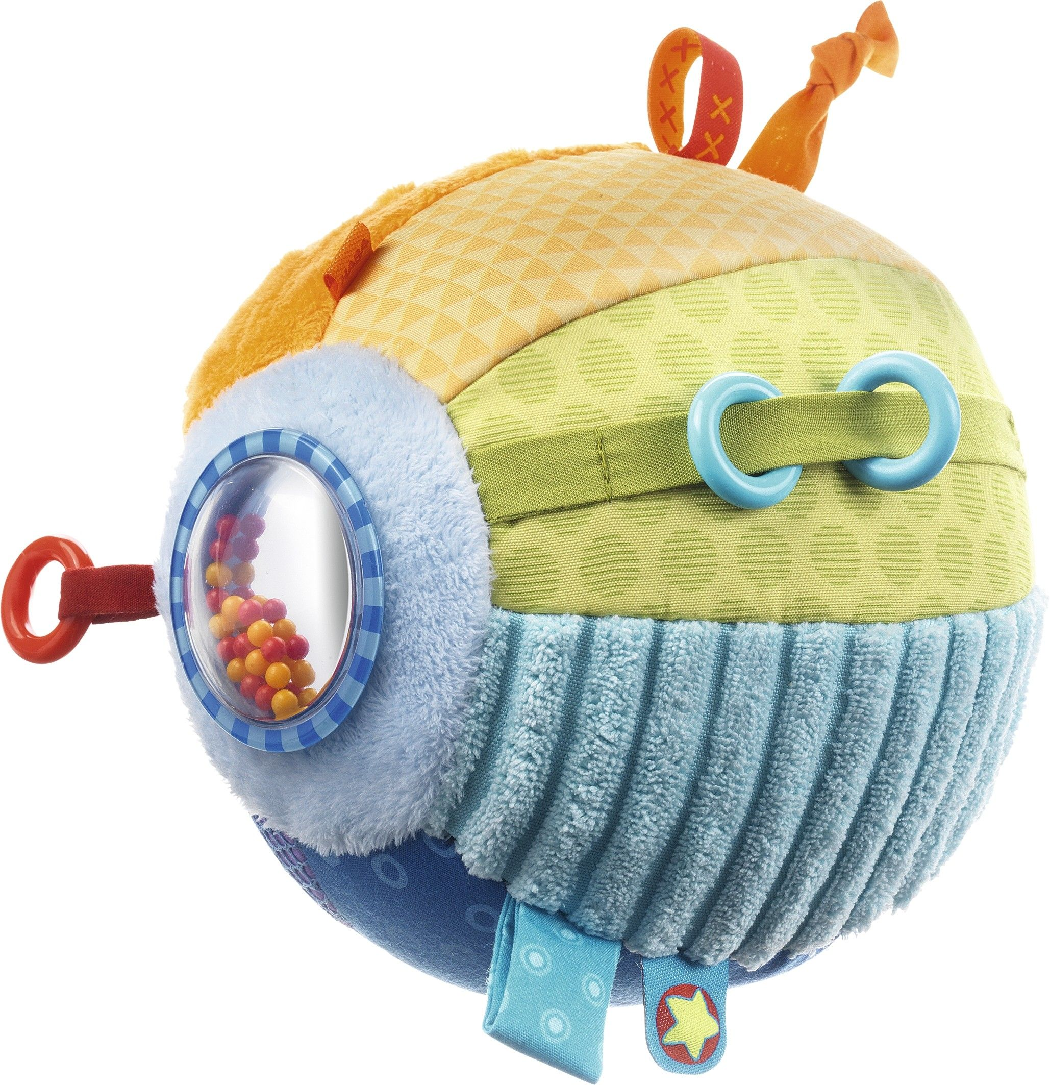 Discovery Ball All Colors - Baby Toy   Baby learning toys ...