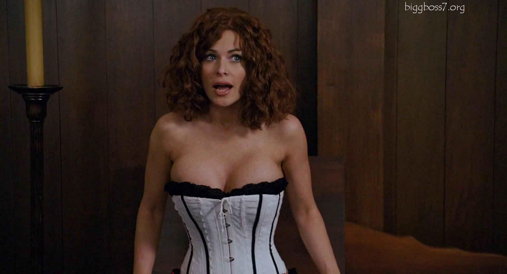 Carmen electra date movie scene 3