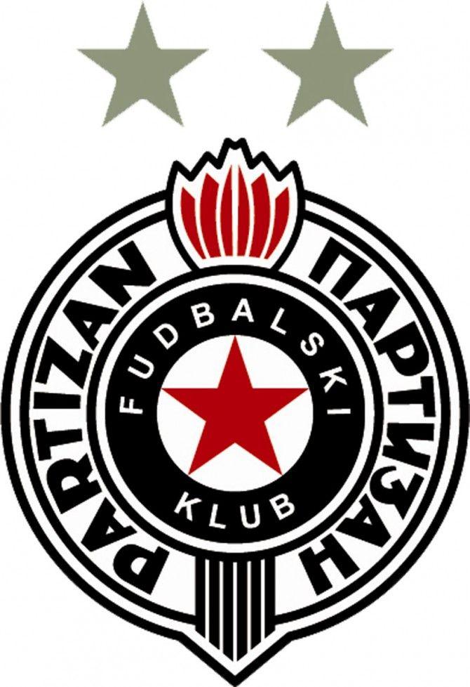 Foto: Wikimedia   partizan   Soccer logo, Football team