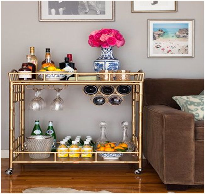 Lovely How To Set Up A Home Bar Http://www.urbanhomez.com