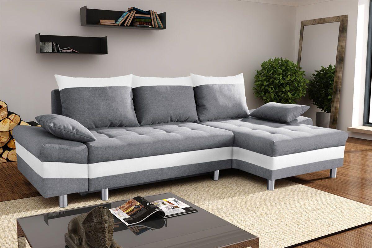 canap pas cher auchan achat canap d 39 angle convertible matt coffre pas cher prix promo. Black Bedroom Furniture Sets. Home Design Ideas