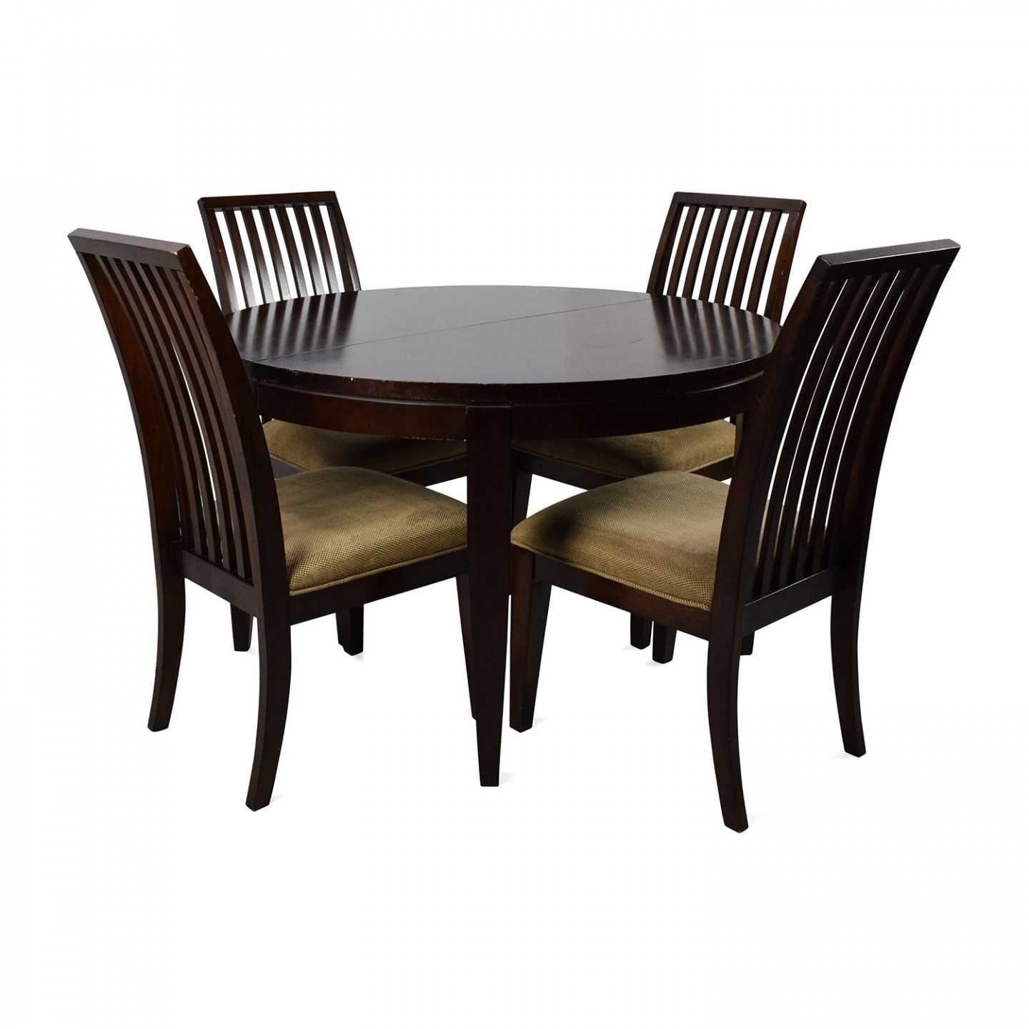 Review Five Mind Blowing Reasons Why Used Dining Room Sets Is ...