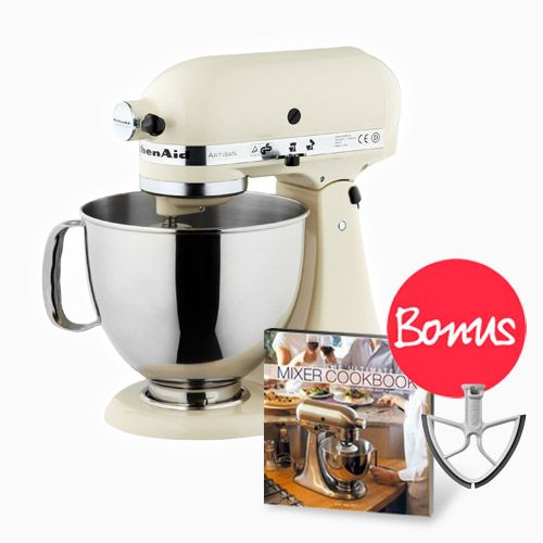 Kitchenaid Artisan Mixer Ksm150 700 On Sale Kitchen Aid Mixer
