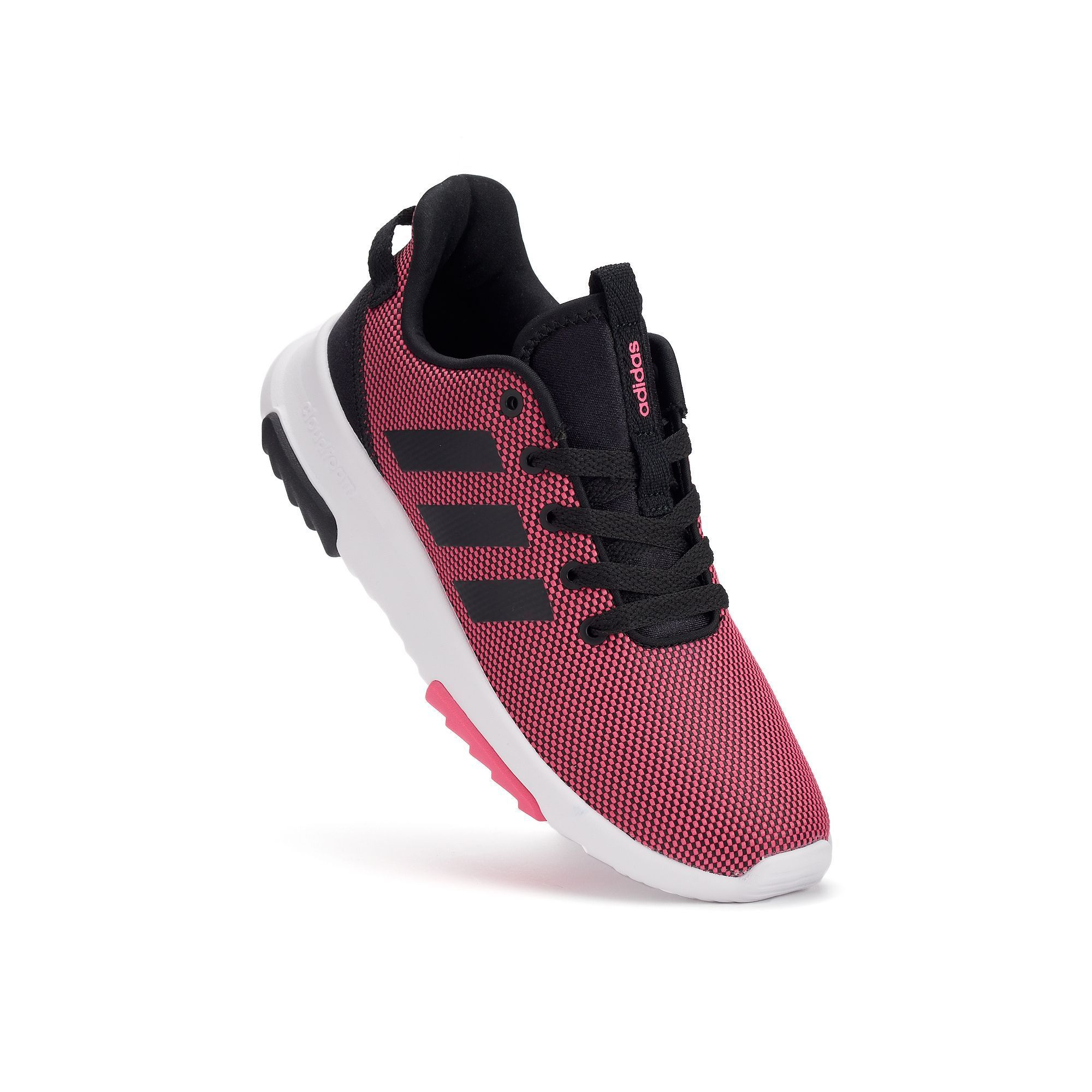 adb7f5f9f13 adidas NEO Cloudfoam Racer TR Girls' Sneakers | Products | Adidas ...