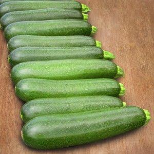 Green Machine Zucchini