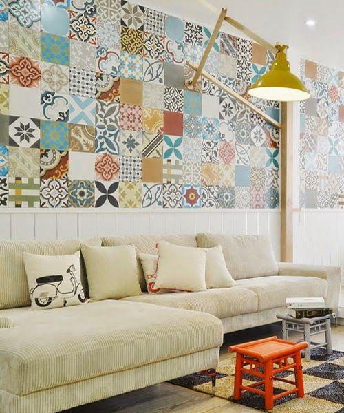 apartamento-azulejos-patchwork+decoconsailo+3.jpg 500×600 píxeles ...