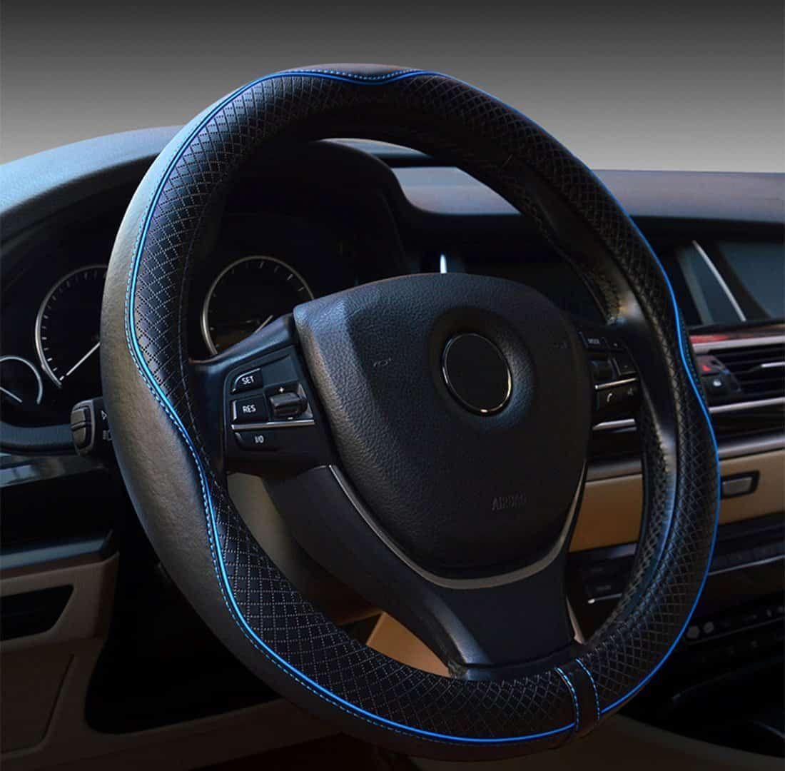 Top 10 Best Steering Wheel Covers In 2020 Reviews Car Steering