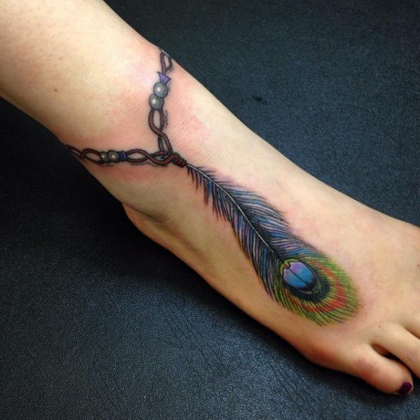 Cuál es el significado de los tatuajes de plumas Small tattoo - tatuajes de plumas