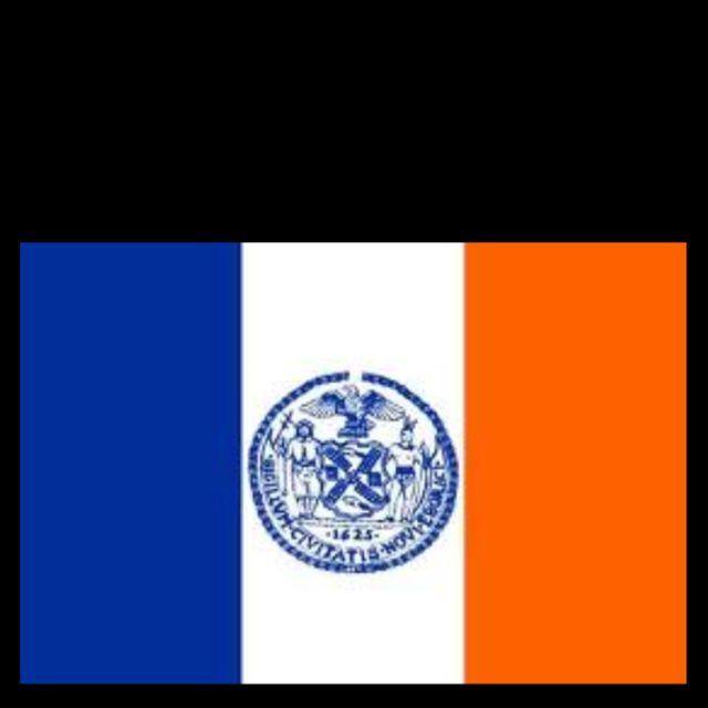 Nyc New York City Flag New York City City Flags New York City Ny New York City