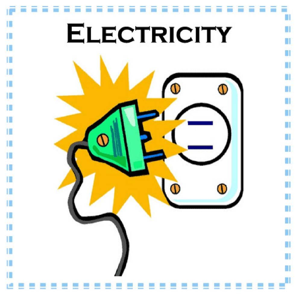 19 practical electricity content u2022 electric power and energy rh pinterest co uk electricity clip art free electrical clip art electricity