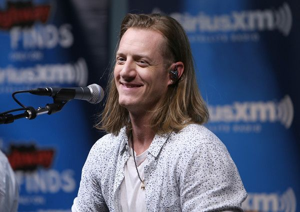 Tyler Hubbard Photos - Florida Georgia Line Performs Live on SiriusXM's the Highway Channel in the SiriusXM Nashville Studios - Zimbio