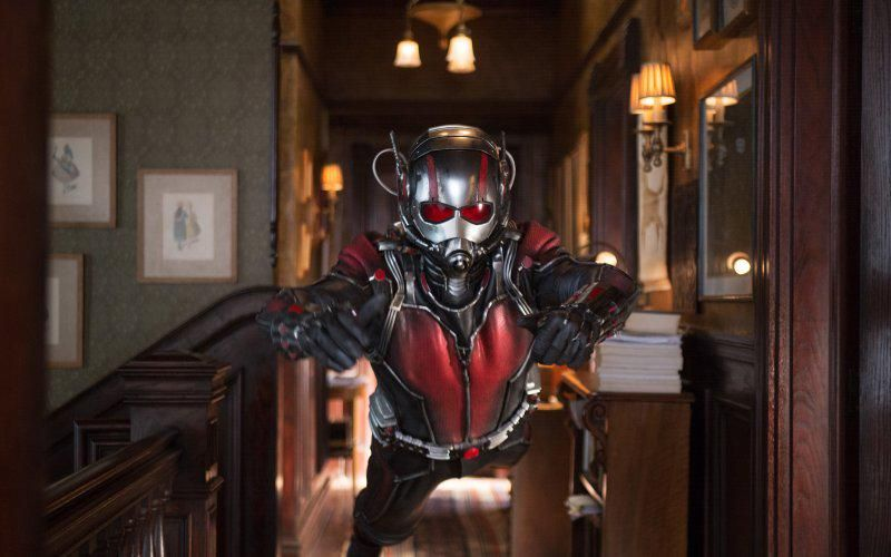 Bad news, fellow nerds: Ant-Man is Marvel's first bomb. http://www.thedailybeast.com/articles/2015/07/08/ant-man-marvel-s-first-big-bomb.html …