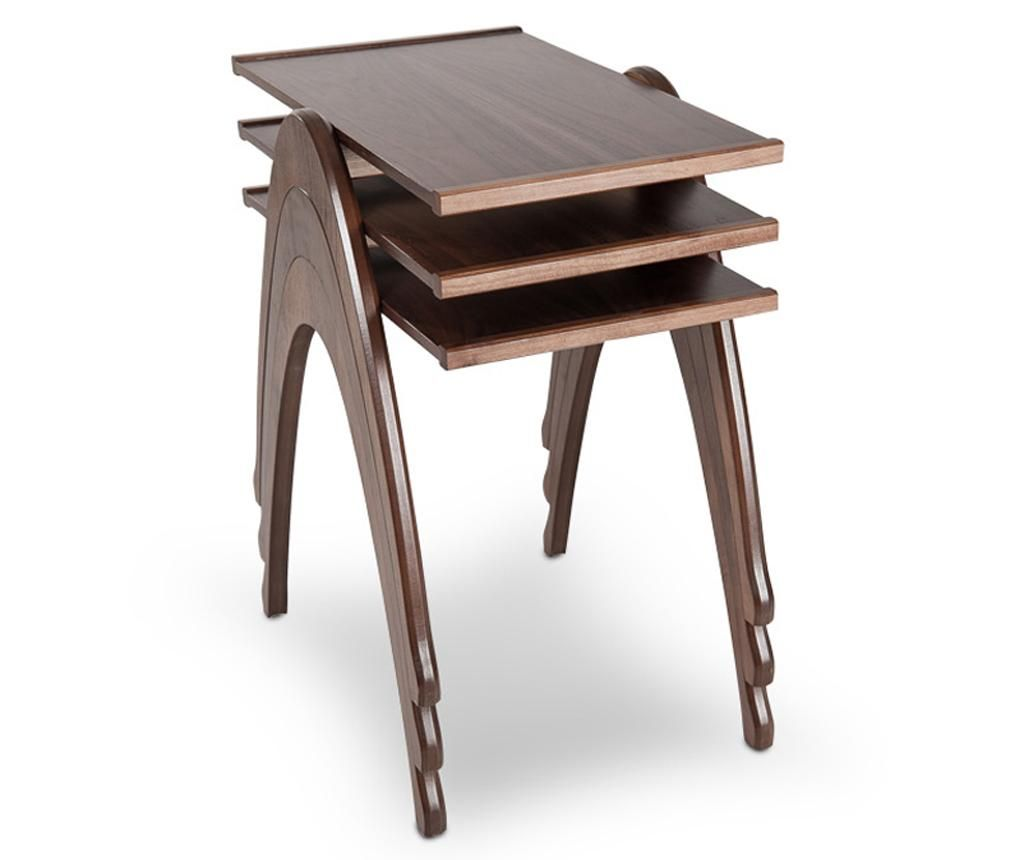 Tables Nesting Design Table