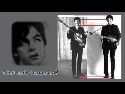 Paul McCartney's son says Paul died in 1966 - YouTube