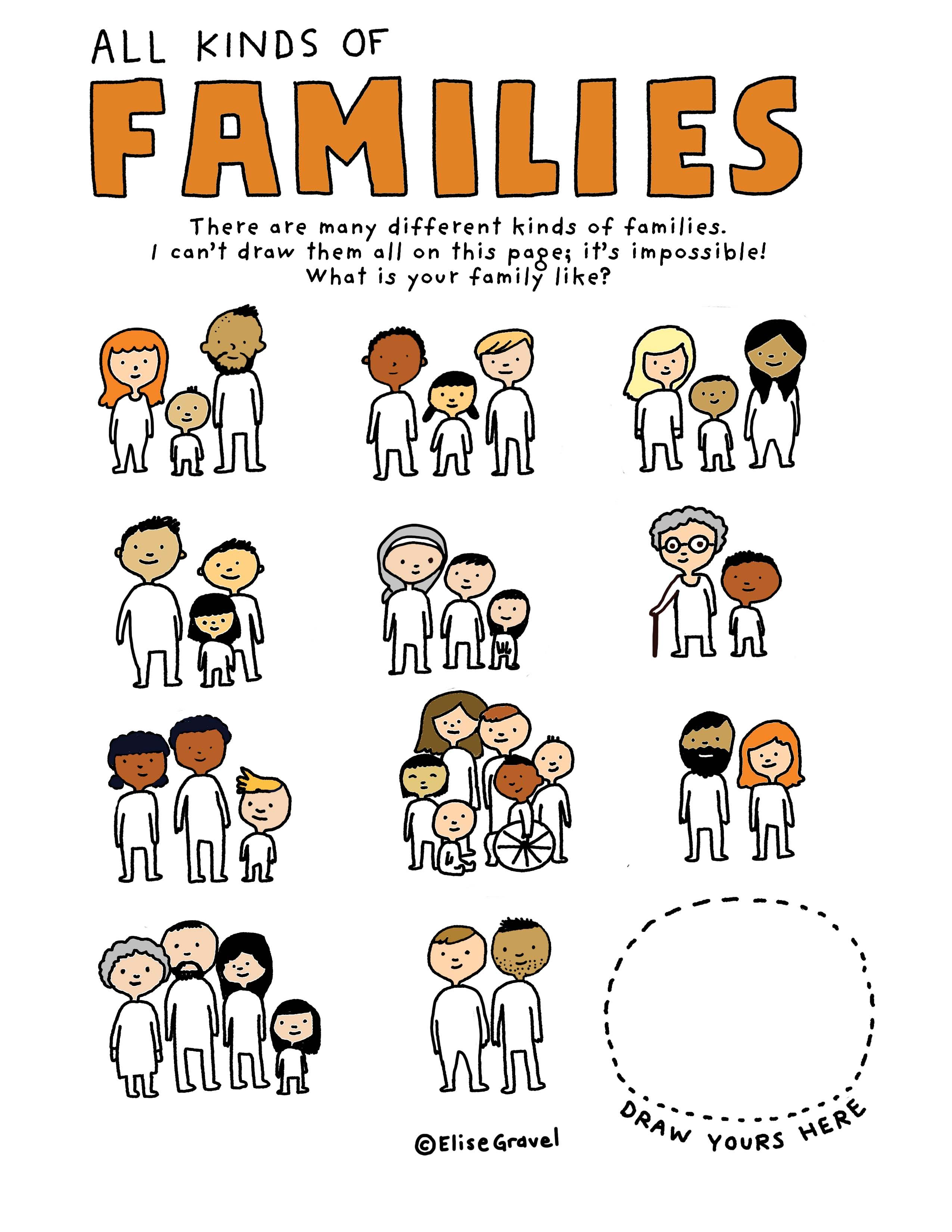 Here S A Free Printable Poster I Made To Show Kids That
