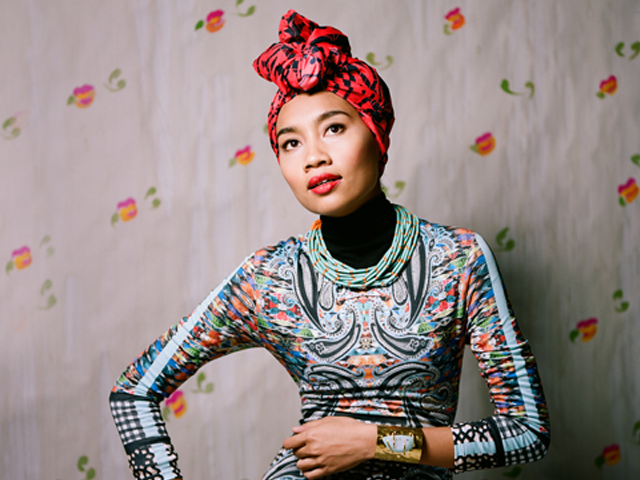 Singer-songwriter Yuna talks music, fame and Islam ...