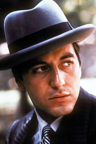 Al Pacino is one of the greatest actors Hollywood has ever produced. Films  like God Father 386f85471c7