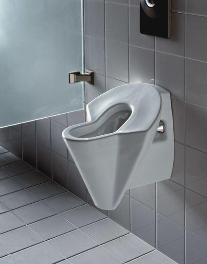 This Is Lady P Mediamatic Urinals Toilet Design Female Urinal