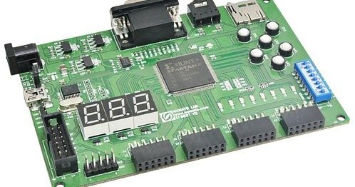 Recommended and affordable Xilinx FPGA boards for students