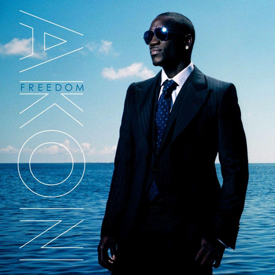 Akon Birthmark Akon