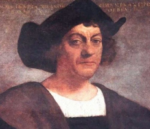 Christopher Columbus UFO sighting in 1492 - Atlantic Ocean, - October 11, - UFO Evidence More information: Join us on Tsu! The new revolutionary social network that pays you just for using it! :) www.tsu.co/TheLightworkers