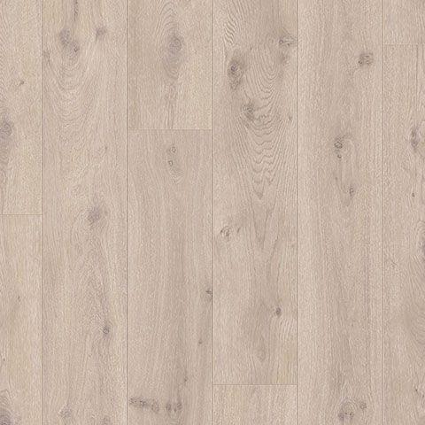 Modern oak natural authentic laminate floor beige oak - Laminat beige ...