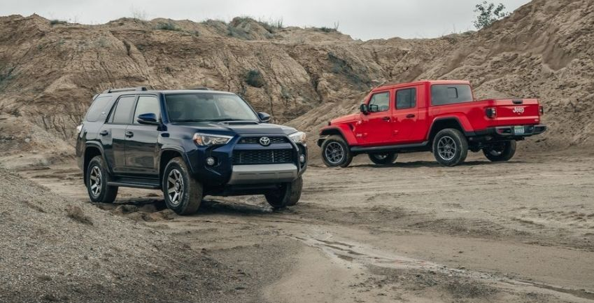 Which Is the Better BugOut Vehicle between 2020 Jeep