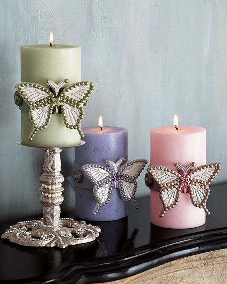 .Butterfly trio. t