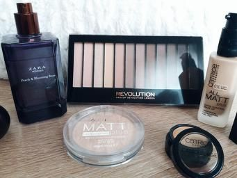 15 beauty products under 15€! Check this post on Saraholic The Blog!