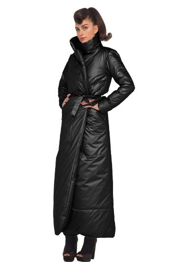 Norma Li Coats Sleeping Bag You Are Right Up My Alley 725